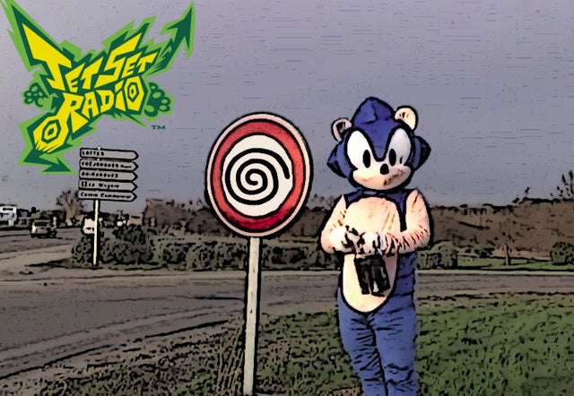 Kotaku 'Shop Contest: Sonic Bust 2: The Winners