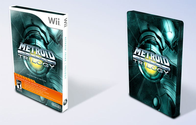 Roll Metroid Prime Trilogy Box Art Up Into Your Life