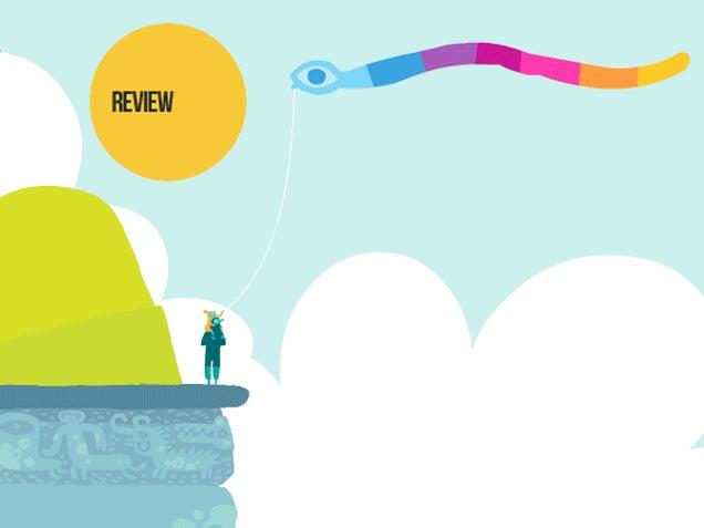 Hohokum: The Kotaku Review