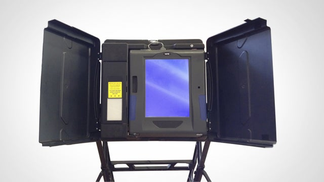Did Your Electronic Voting Machine Cooperate?