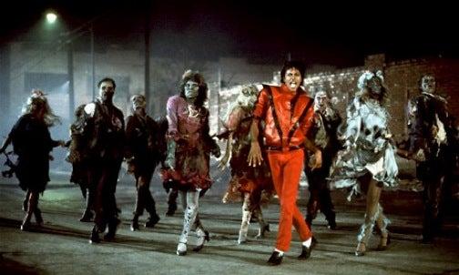 Thriller: My First Album