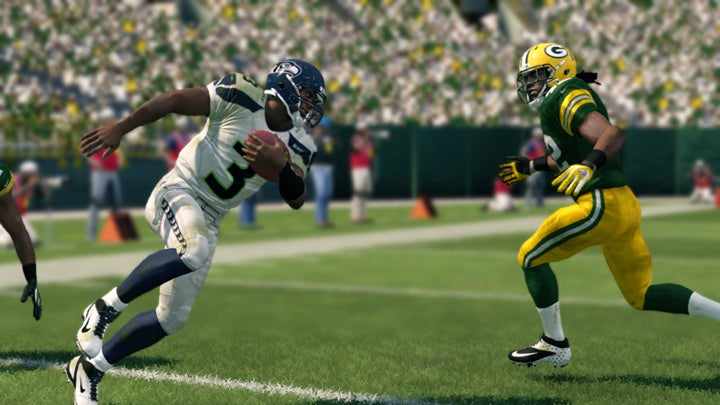Madden's Demo Arrives Tuesday with a Super Bowl Rematch