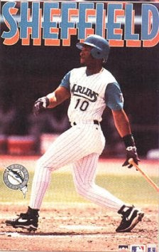 Gary Sheffield, Unlike You Latin Pushovers, Will Not Be Controlled