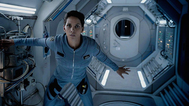 Halle Berry's New Show Extant Is an Infinite Mystery or Something