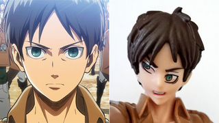 That's One Fugly <i>Attack on Titan</i> Figure