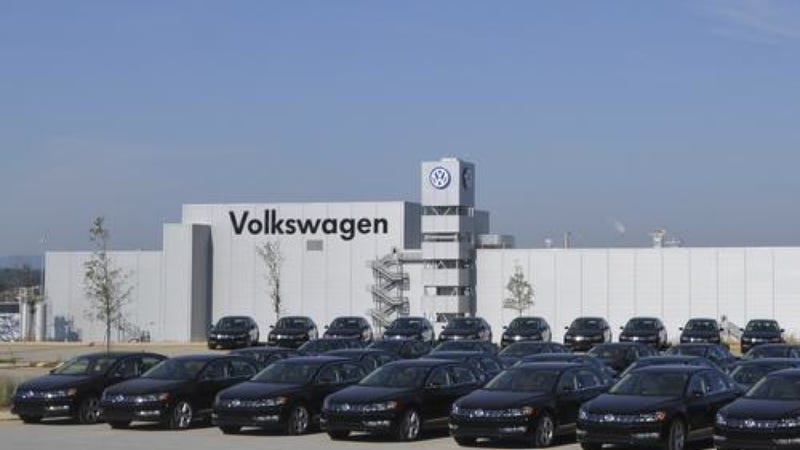 Will The UAW Help Or Hurt Volkswagen?