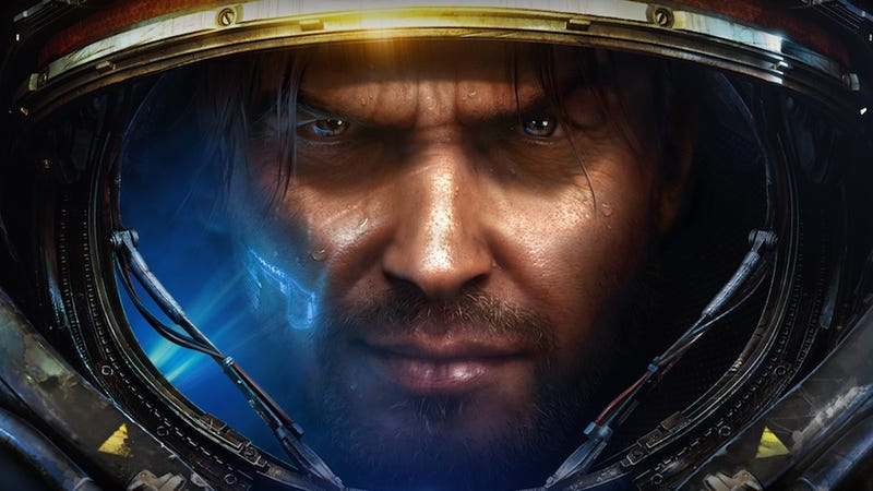 Blizzard Black Friday Begins Now: StarCraft II For $20; Diablo III For $40