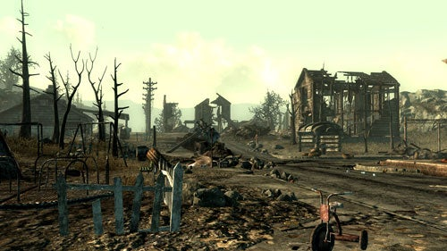 Frankenreview: Fallout 3