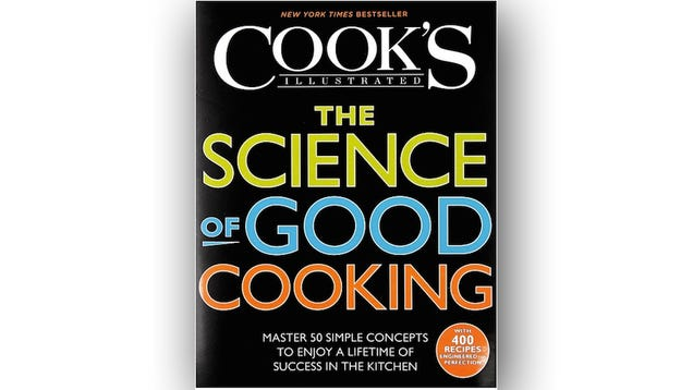 Five Best Beginner Cookbooks