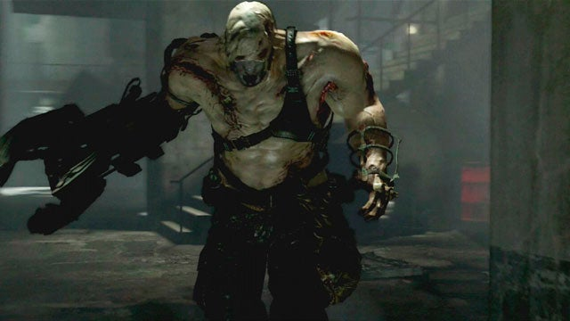 The Best Monsters I've Seen So Far in Resident Evil 6
