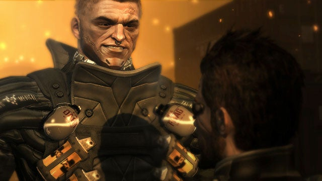 Deus Ex's New Content Has Boss Battles (but They Might be Better)