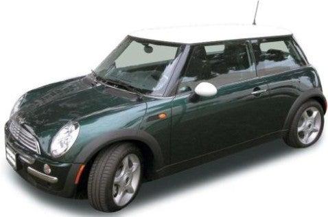 The Quiet One: Mini EV