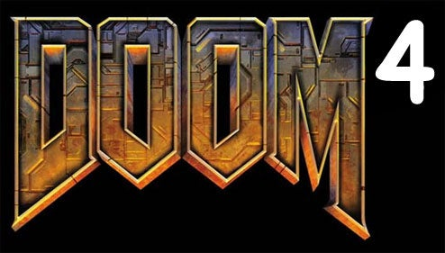 Doom 4 To Use 3X The Horsepower Of Rage, Run At 30 FPS