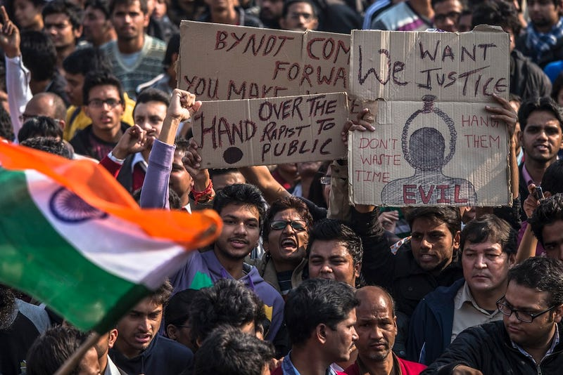 Indian Teen Who Was Gang-Raped Commits Suicide After Police Refuse to Investigate Attackers