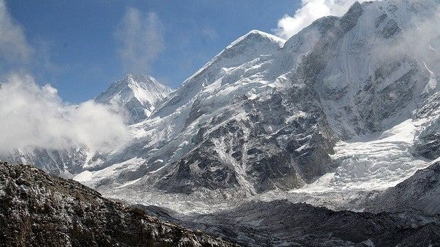 The Himalayas and the Andes are goldmines... for solar power