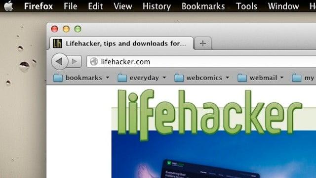 MenuBarFilter Gives OS X a Dark, iOS-Style Menubar