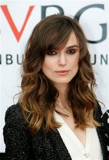 You Hate Keira Knightley, And The Times Wants To Know Why
