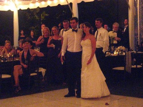 A Very Gawker Wedding Announcement: Kerry McCashin, Chris Batty