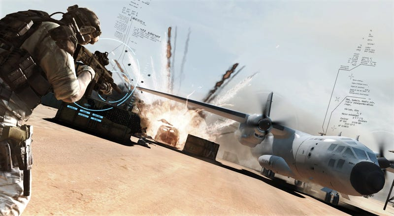 Ghost Recon: Future Soldier Simplifies With Polished Play