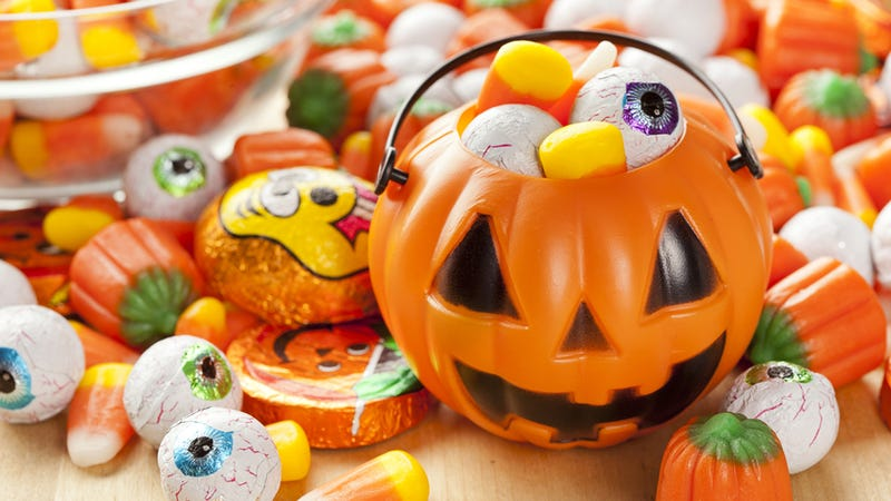 Let's Talk Halloween Candy: What Are You Giving Out This Year?