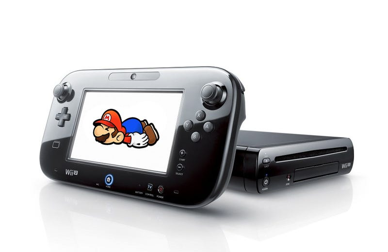 Could the Wii U GamePad Go the Way of the Kinect?