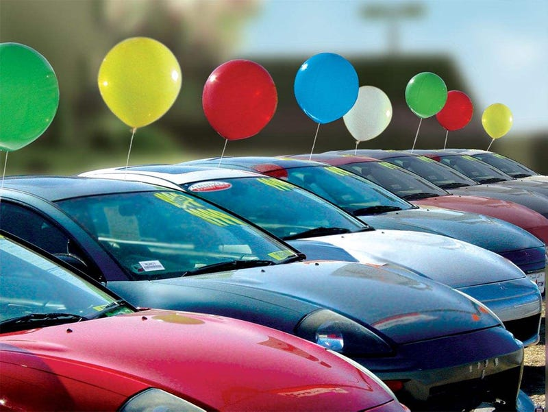 3 Sad Truths About Working At A Car Dealership