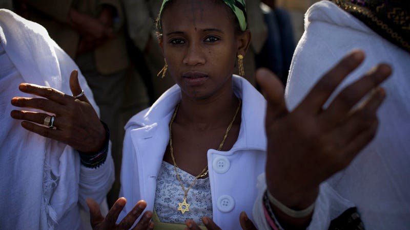 Israel Allegedly Forced Ethiopian Women to Get Birth Control Shots [Update]
