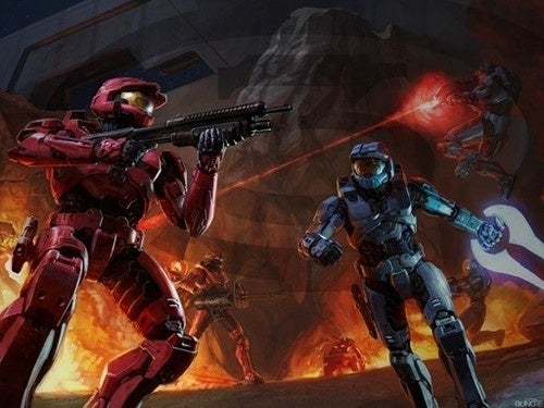 Halo 3 Multiplayer Servers Will Survive Halo Reach's Launch