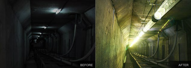 How NYC's Underground Park Is Piping in Real, Live Sunshine