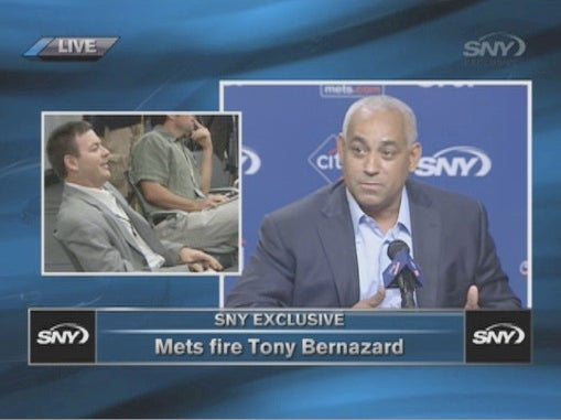 Minaya Calls Out Daily News Reporter; Mets' Season Descends Further Into Farce