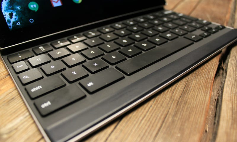 Google Pixel C Review: Android's Not Ready For a Tablet This Good