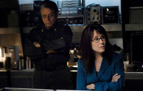 Is Battlestar Galactica Relevant in the Obama Era?