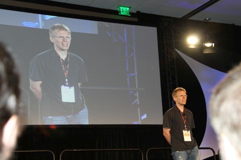QuakeCon 2010 Keynote Liveblog, AKA, Man, I Hope They Mention Doom 4