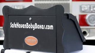 "Indiana Could Approve ""Baby Boxes"" For Abandoned Newborns"