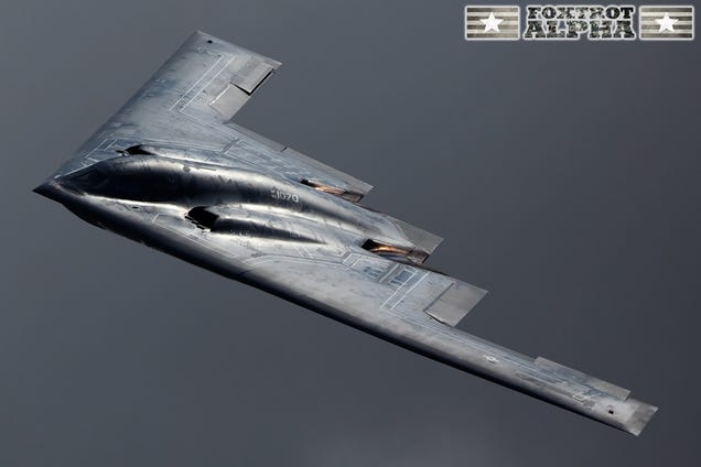 What Are The Scariest Looking Weapons Of All Time?