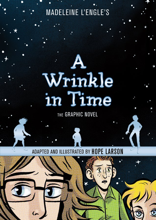 This book is the closest you'll ever get to hanging out with Madeleine L'Engle