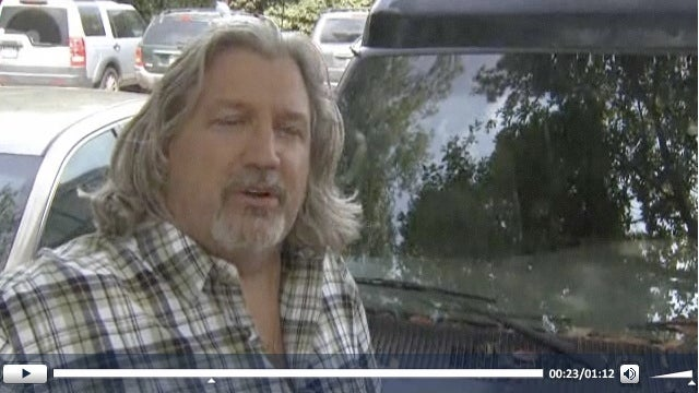 Rob Ryan Would Like To Show You His Beat-Up Old Conversion Van