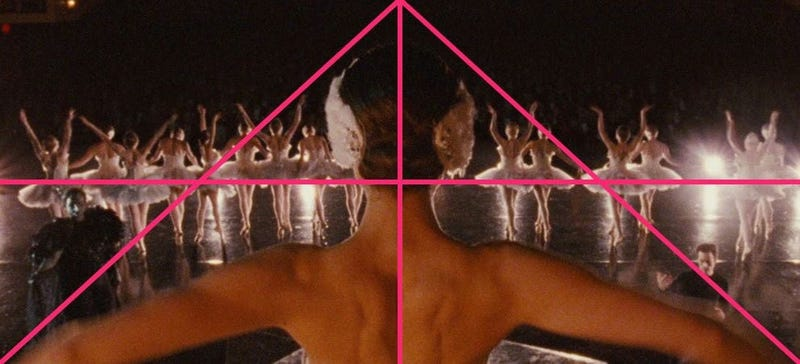Simple Lines Explain Why Your Brain Loves Great Cinematography