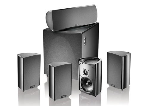 The Best 5.1 Speaker Systems You Can Buy for $800 or Less