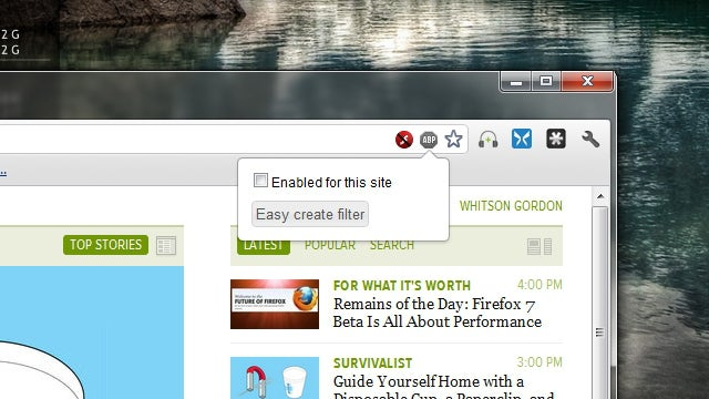 Lock Screen To-Dos, Lifehacker Commenting, and Windows User Switching