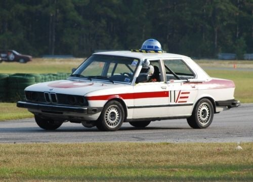 LeMons Torture Test Results: BMW E24/E28