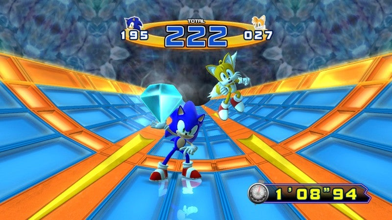 Sonic 4: Episode 2 Beta Accidentally Leaked to Steam Users
