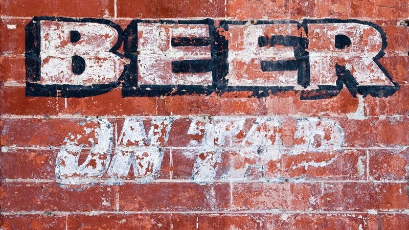 Beer Brewing Byproduct Makes Bricks Insulate Better