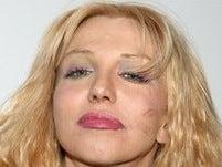 Courtney Love in MySpace Libel Suit