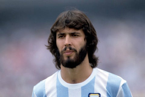 10 Extremely Biblical-Looking Footballers