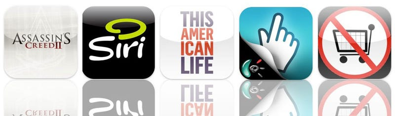 This Week's Best iPhone Apps