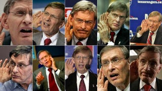 Bud Selig, The Commissioner Who Didn't Matter