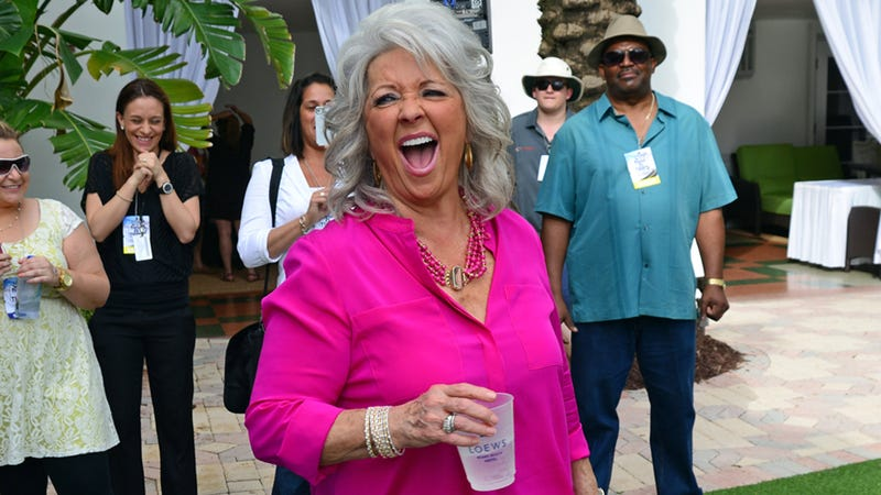 Paula Deen Says 'Of Course' She Uses the N-Word