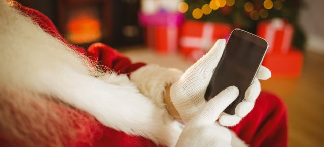 Which Gadgets Get You Through the Holidays?