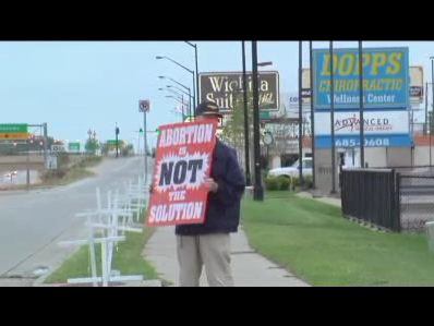 What's The Matter With Kansas?: Documentary Of An Abortion Battleground